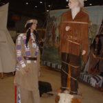 Themenparty Ideen, Dekorationen mieten, Eventdeko mieten, Dekozelt mieten, Deko Wilder Westen, Deko Indianer