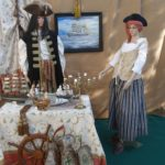 Themenparty Ideen, Dekorationen mieten, Eventdeko mieten, Dekozelt mieten, Deko Piraten Seeräuber