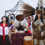 Themenparty Ideen, Dekorationen mieten, Eventdeko mieten, Deko Mexiko