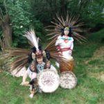 Themenparty Ideen, Dekorationen mieten, Deko wilder Westen